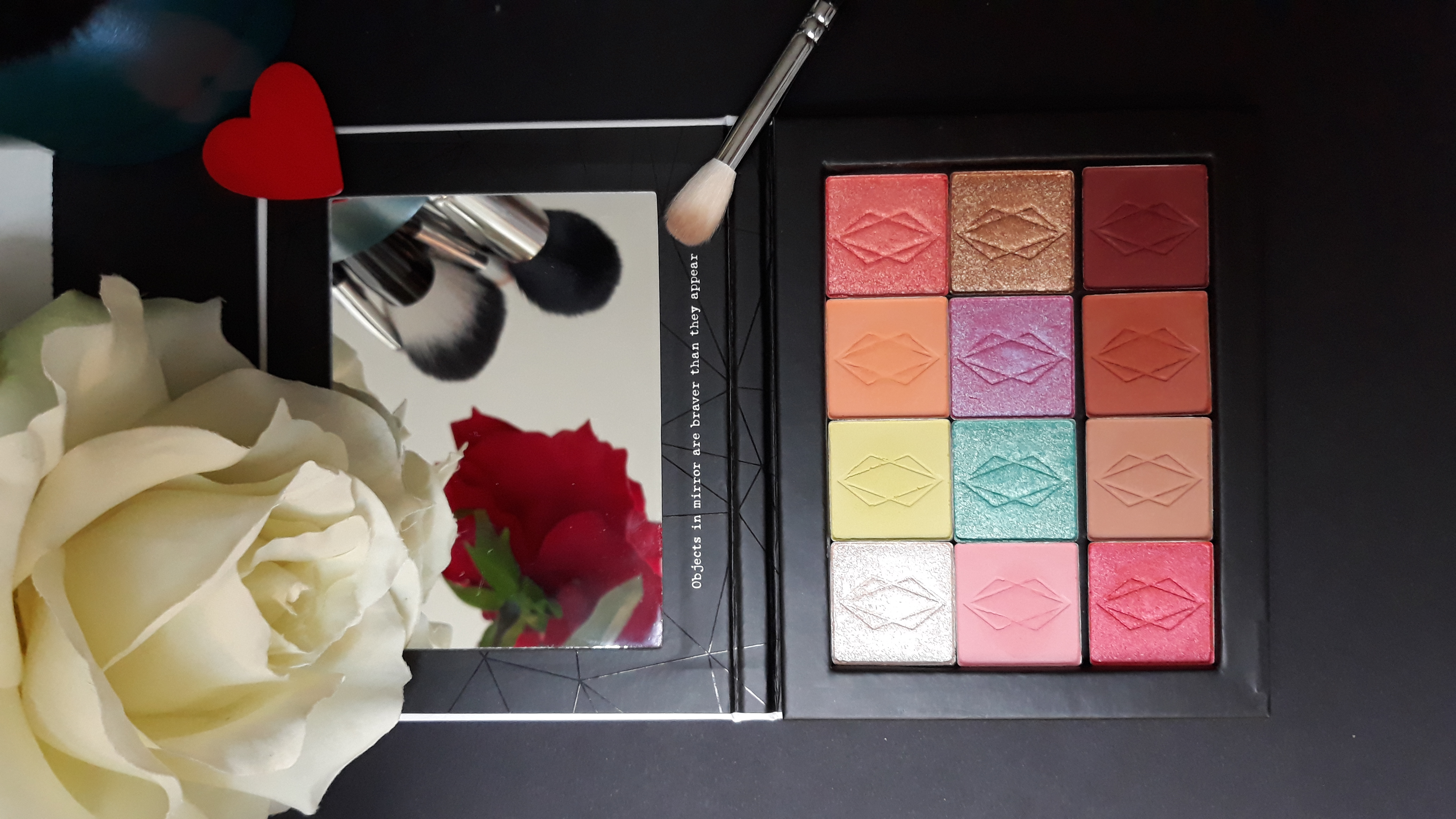 Palette componibile Lethal cosmetics